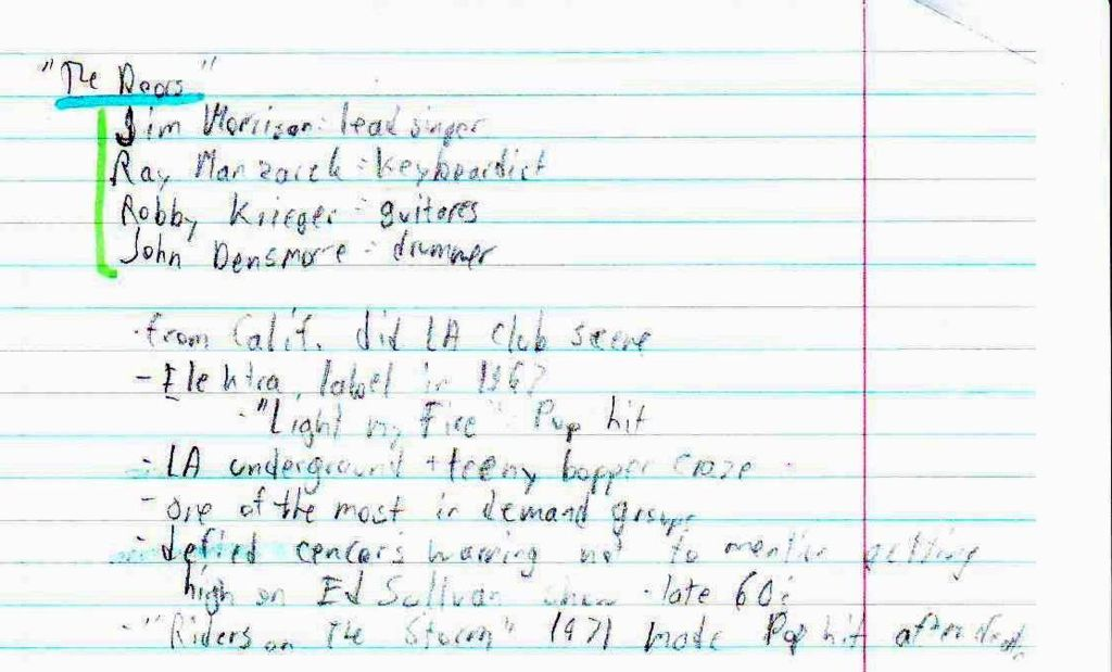 File:139-The Doors Notes.JPG