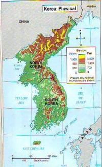 Essay questions on north korea